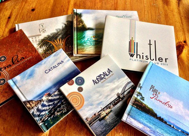 coffee table style books - aloha from eye of the islands